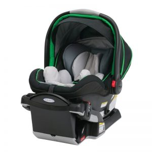 Snugride 40 Car Seat – Fern