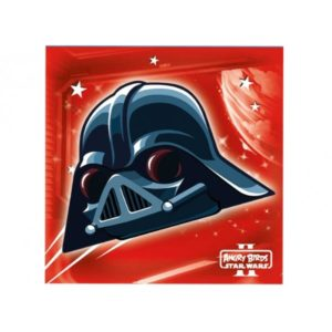 Servetele party Angry Birds Star Wars