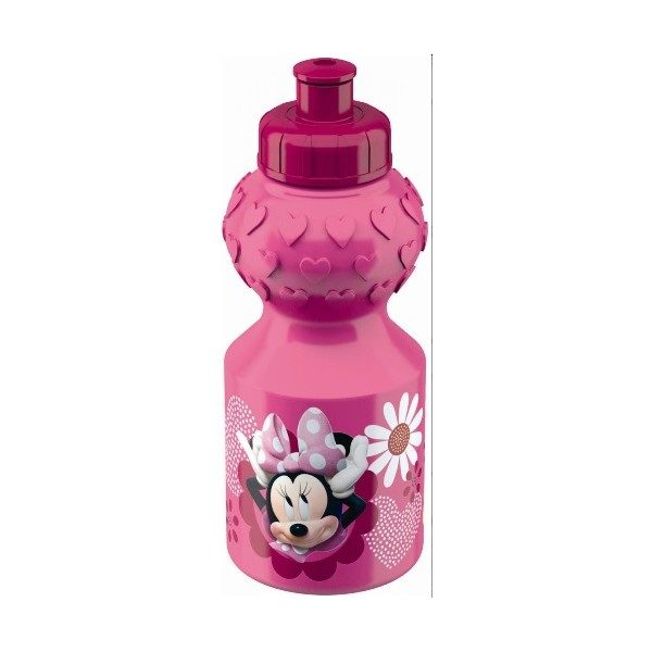 Bidon sport Minnie