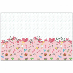Fata de masa princess dare to dream