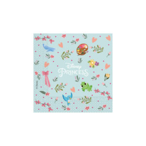 Servetele princess dare to dream