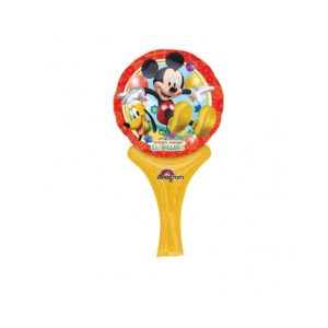 balon mini folie mickey mouse