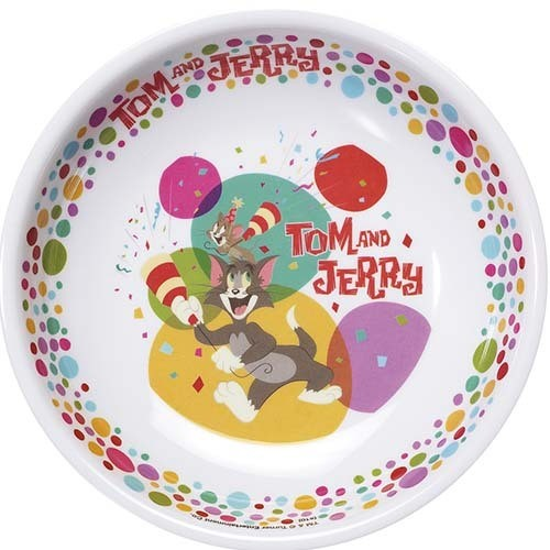Farfurie adanca Tom & Jerry Cake 19.5