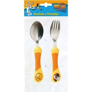 Set tacamuri Looney Tunes Active