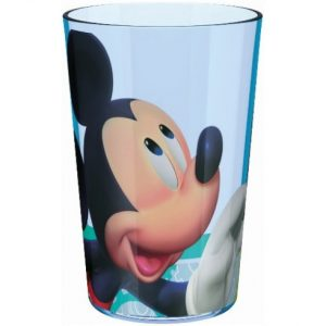 pahar melamina mickey mouse -20cl