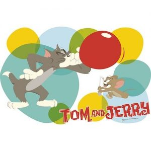 Napron masa Tom & Jerry Cake